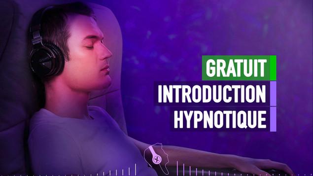INDUCTION HYPNOTIQUE