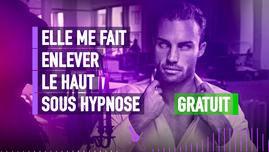 Augmentation du désir sexuel avec l'hypnose