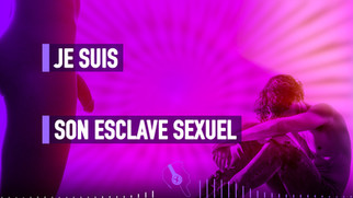 JE SUIS SON ESCLAVE SEXUEL domination so