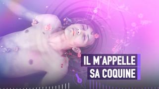 IL M'APPELLE SA COQUINE - FÉMINISATION H
