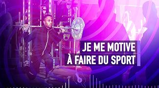 JE ME MOTIVE A FAIRE DU SPORT AVEC L'HYP