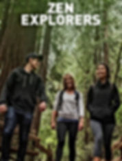 Zen Explorers San Francisco Marin marin outdoor adventure