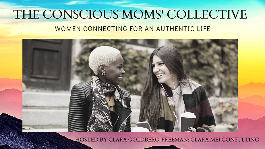 Copy of The Conscious Moms' Collective (
