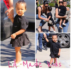 North West in LAMADE
