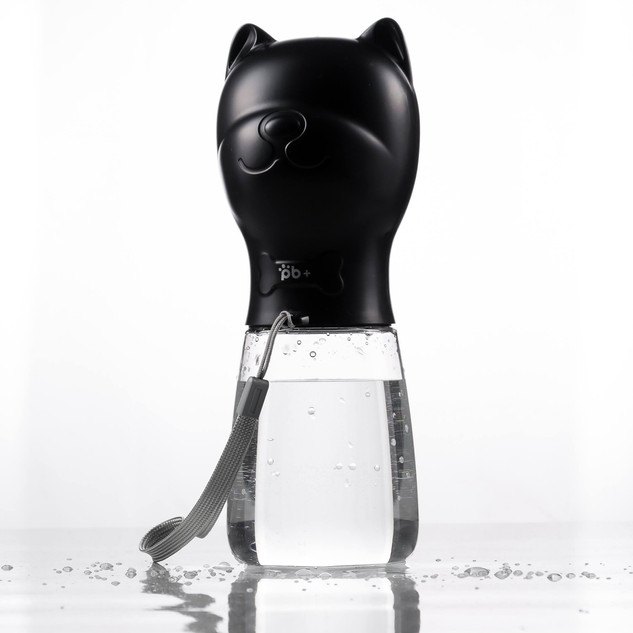 Pb+ bottle