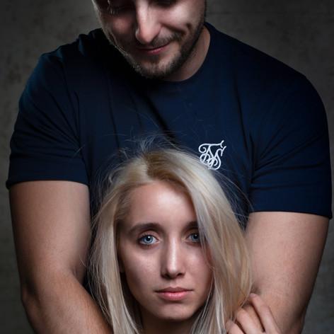 Karolína Svobodová & Kamil Černý