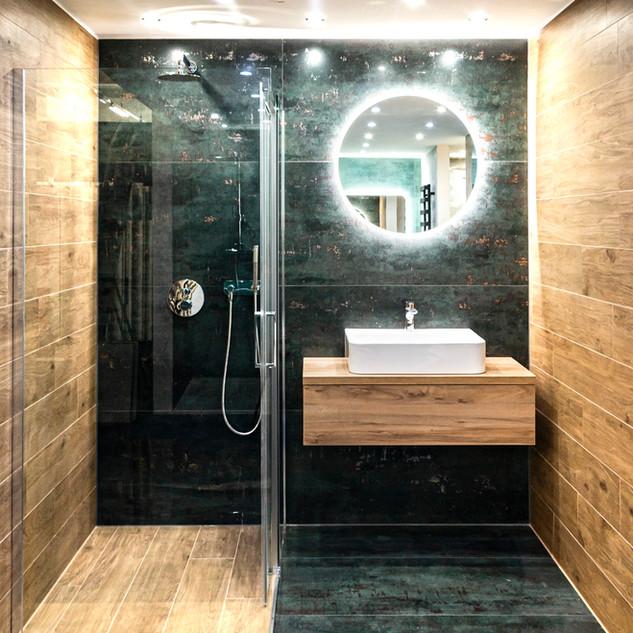 Produkt Koupelnového studia - Koupelny Syrový