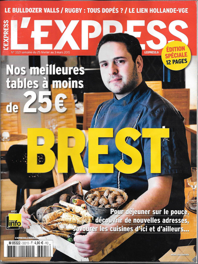Article l'express Thai Phuket