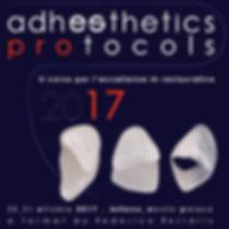 Adhesthetics Protocols Ferraris