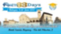Rhein 83 Days