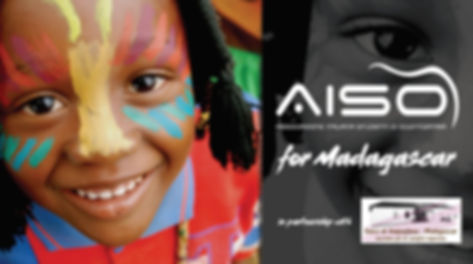 AISO for Madagascar