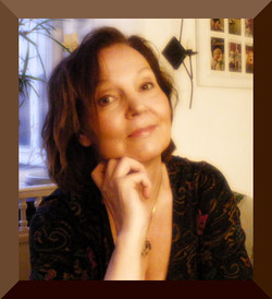Yvonne Erlandsson