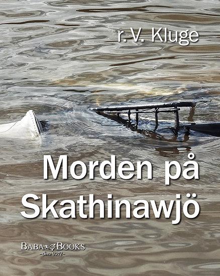 Morden på Skathinawjö av r. V. Kluge