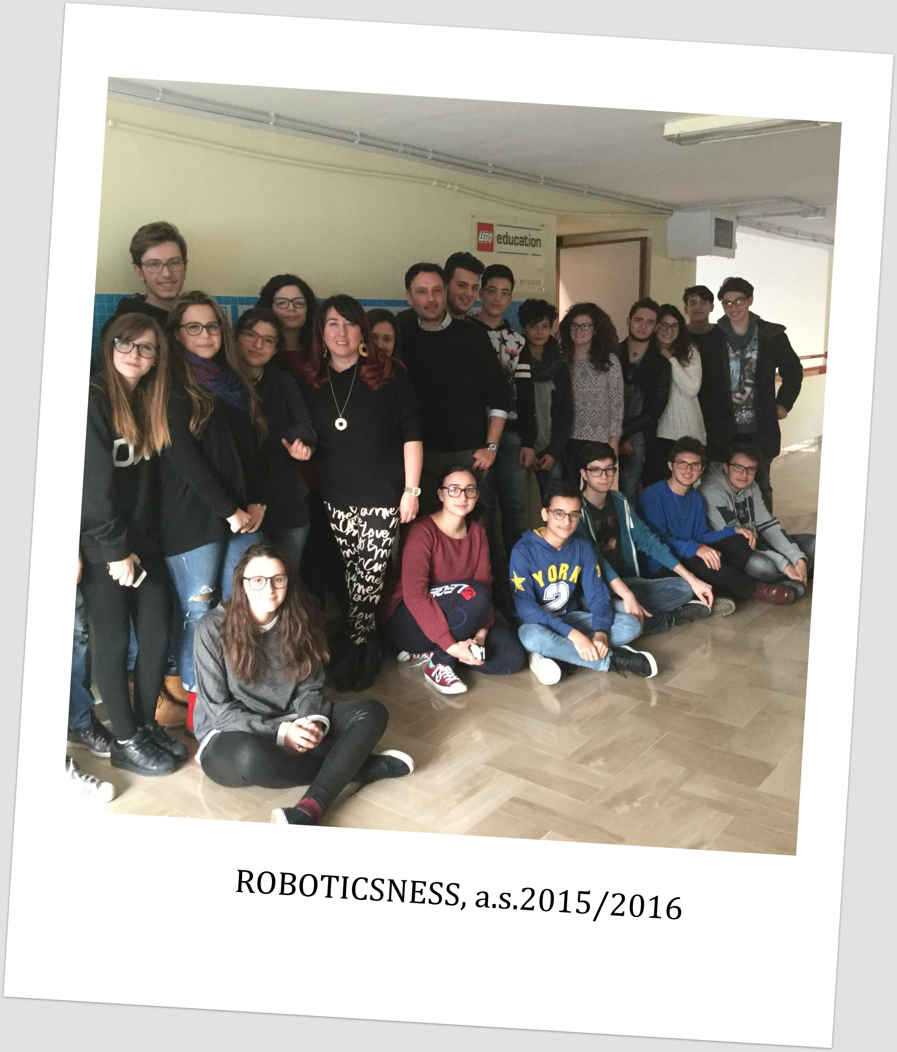 Roboticsness