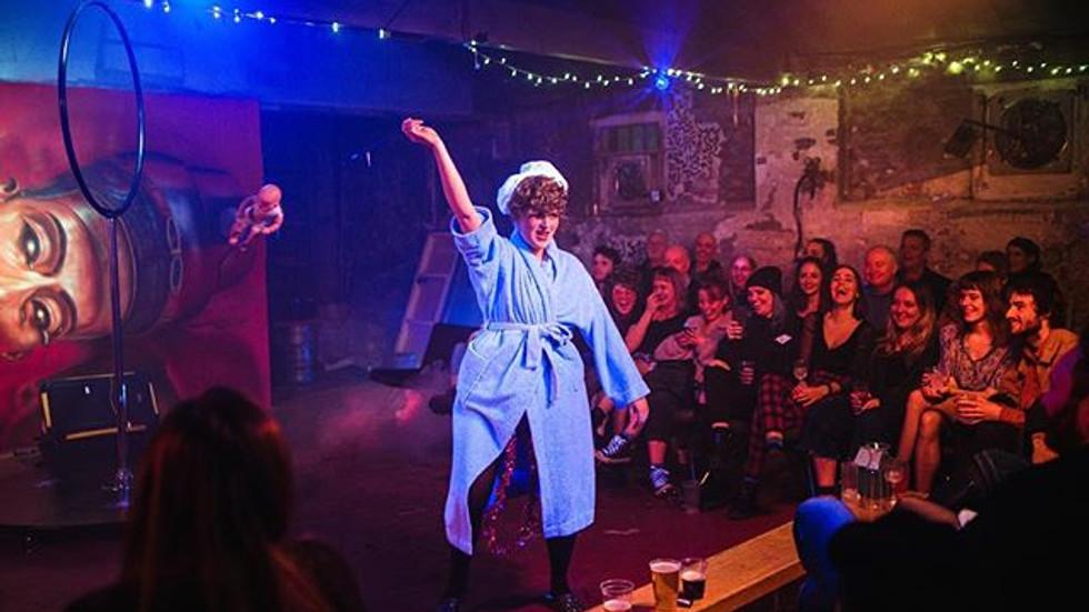 Nativity Performance 2019