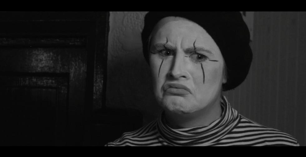 No Strings Attached- Film Still