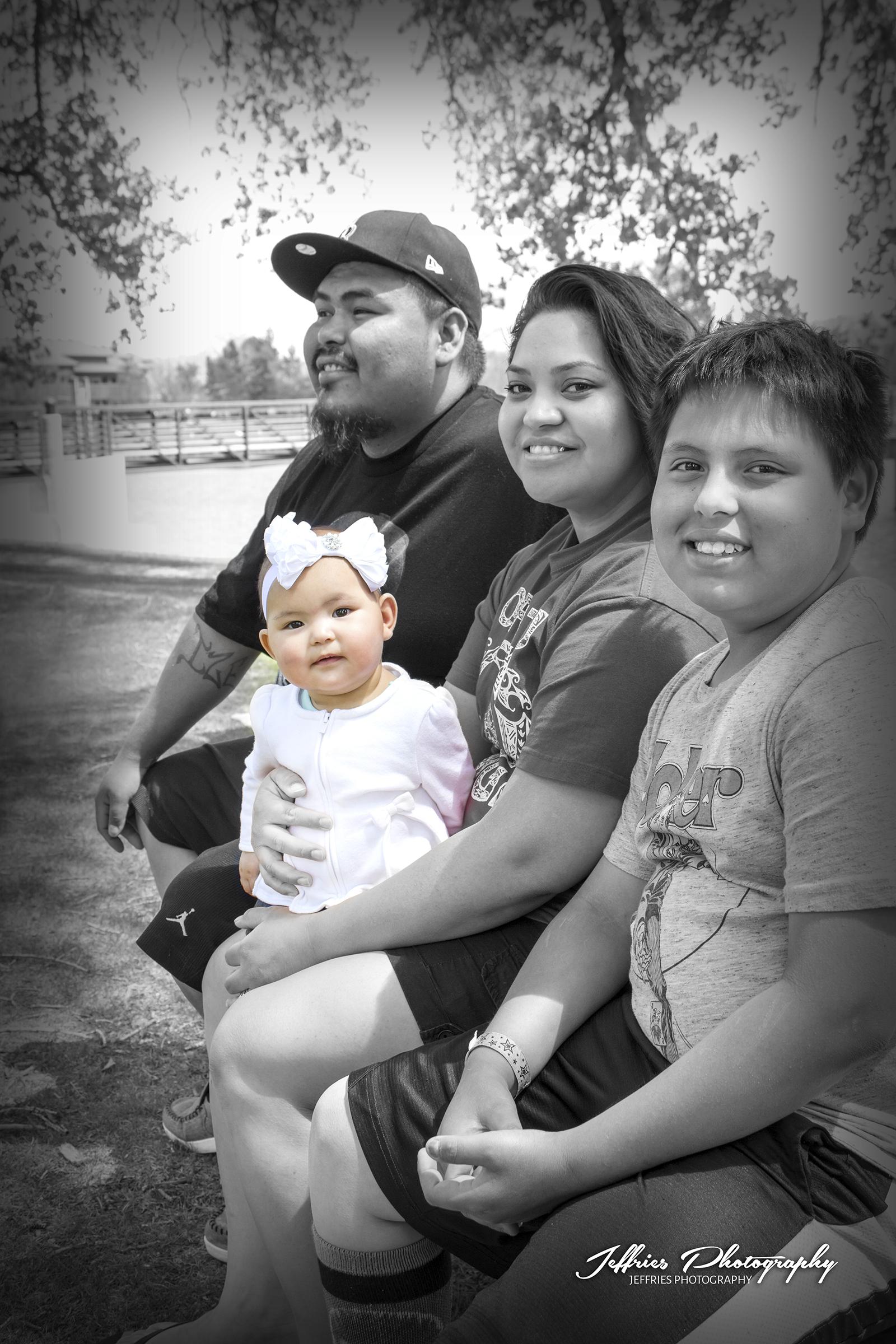 Family Vetti
