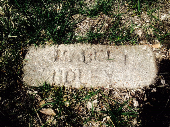 Mabel Holy