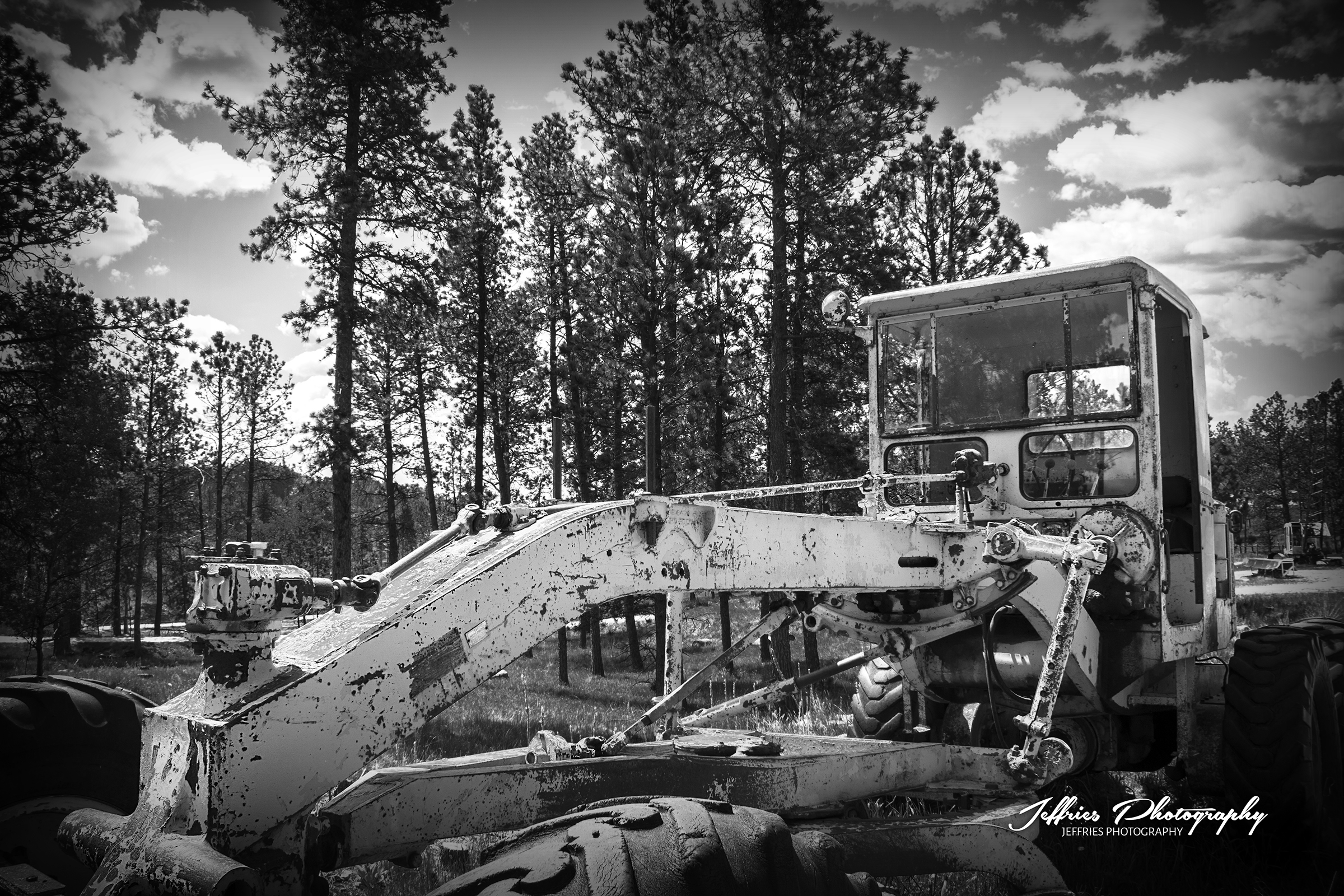 Crazy Horse 2017