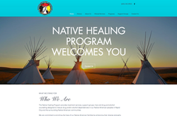 Native Healing Program
