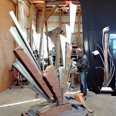 BACK SHOP at the STUDIO