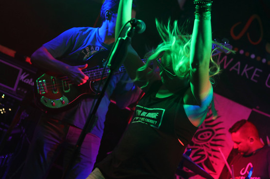 Sidesleepers live @ Pflastersound Amstetten