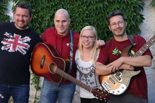 Sidesleepers live @ Acoustic Höflichkeiten Amstetten