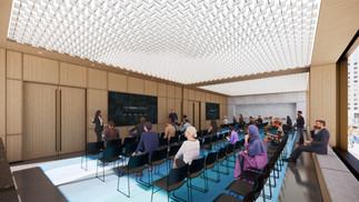 PENN 1 - Large Meeting Room