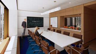 PENN 1 - Small Meeting Room