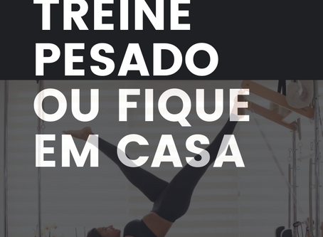 Para que serve o pilates?