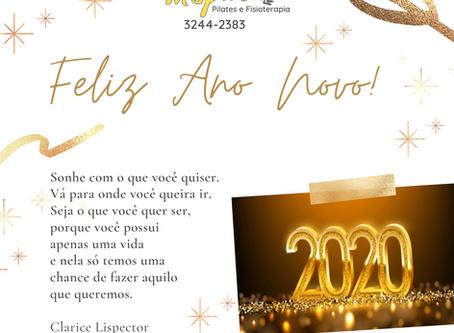 Feliz Ano Todo