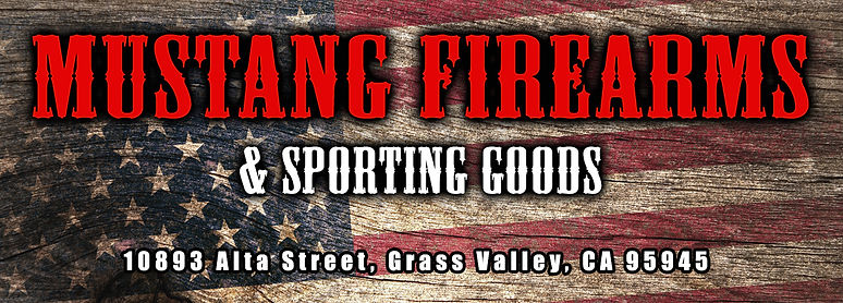 Mustang Firearms & Sporting goods,