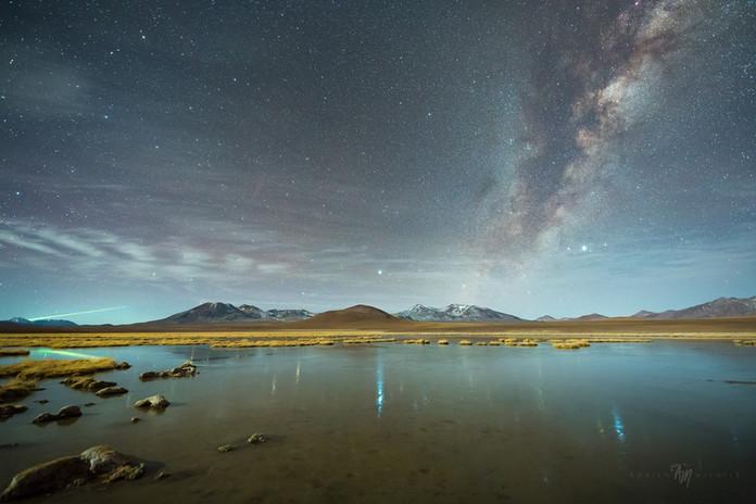 Atacama Salars