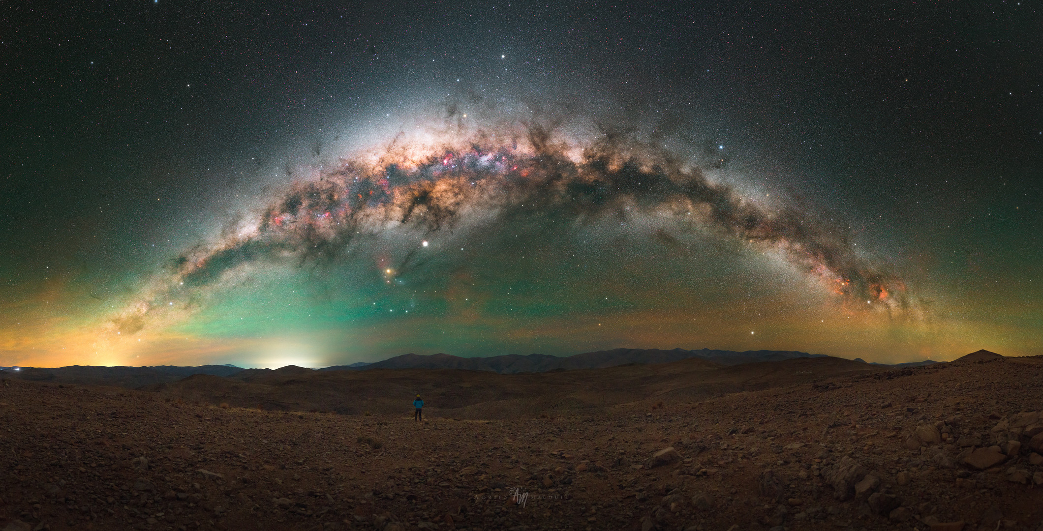 Alone on Mars II
