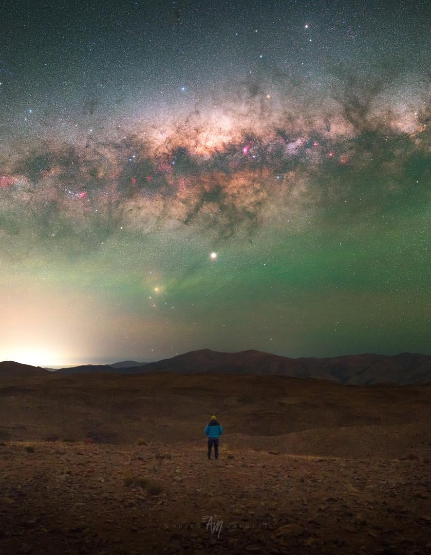 Alone on Mars III