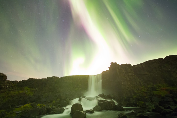 Iceland in September: auroras and breath-taking colors on the menu!