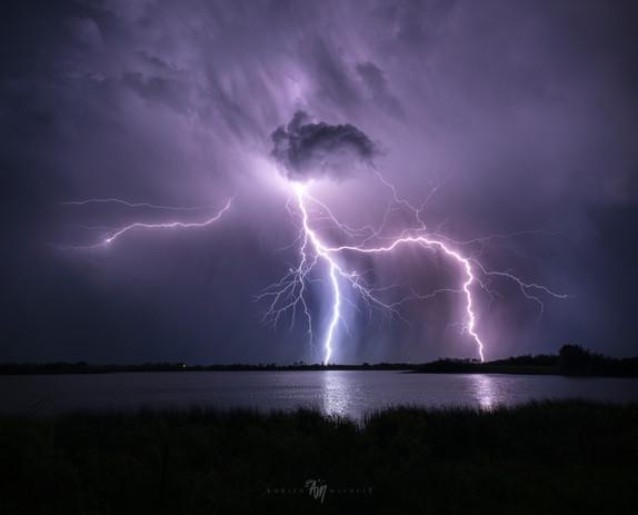 Canadian Thunderstorm II