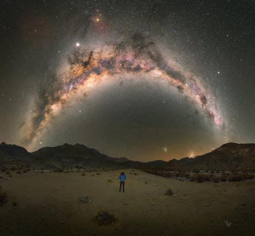 Alone on Mars IV