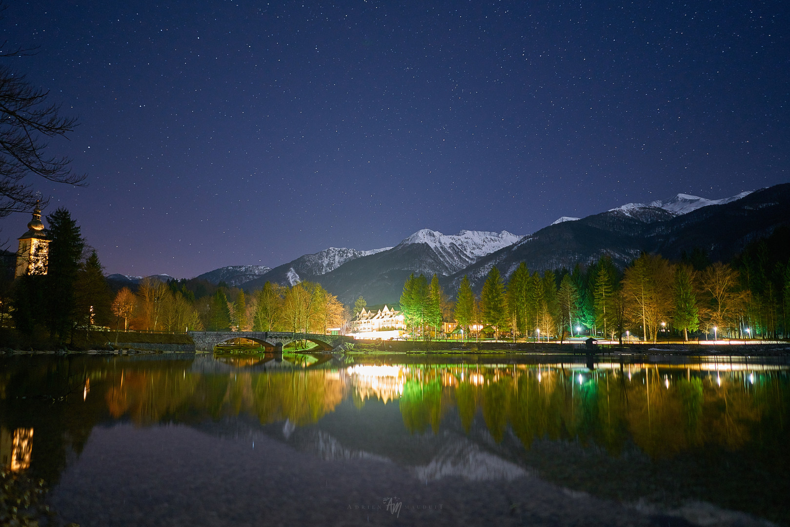 Slovenian nights