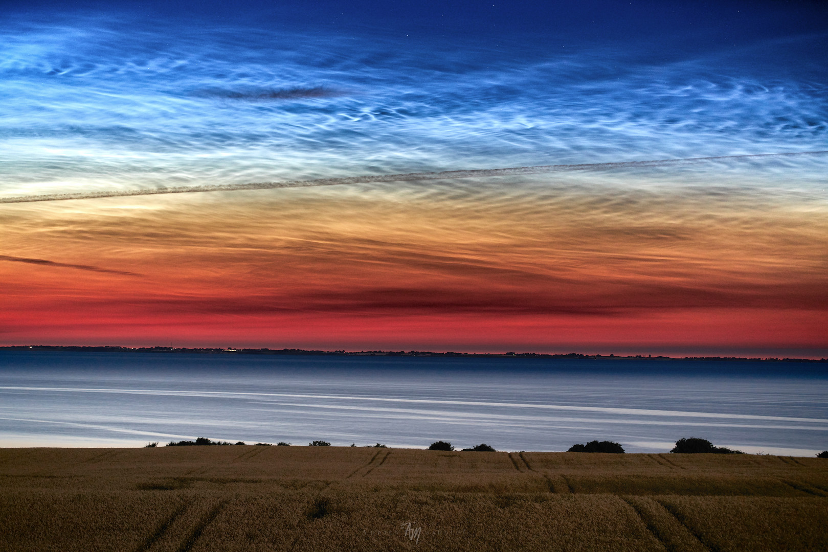 Noctilucent clouds II