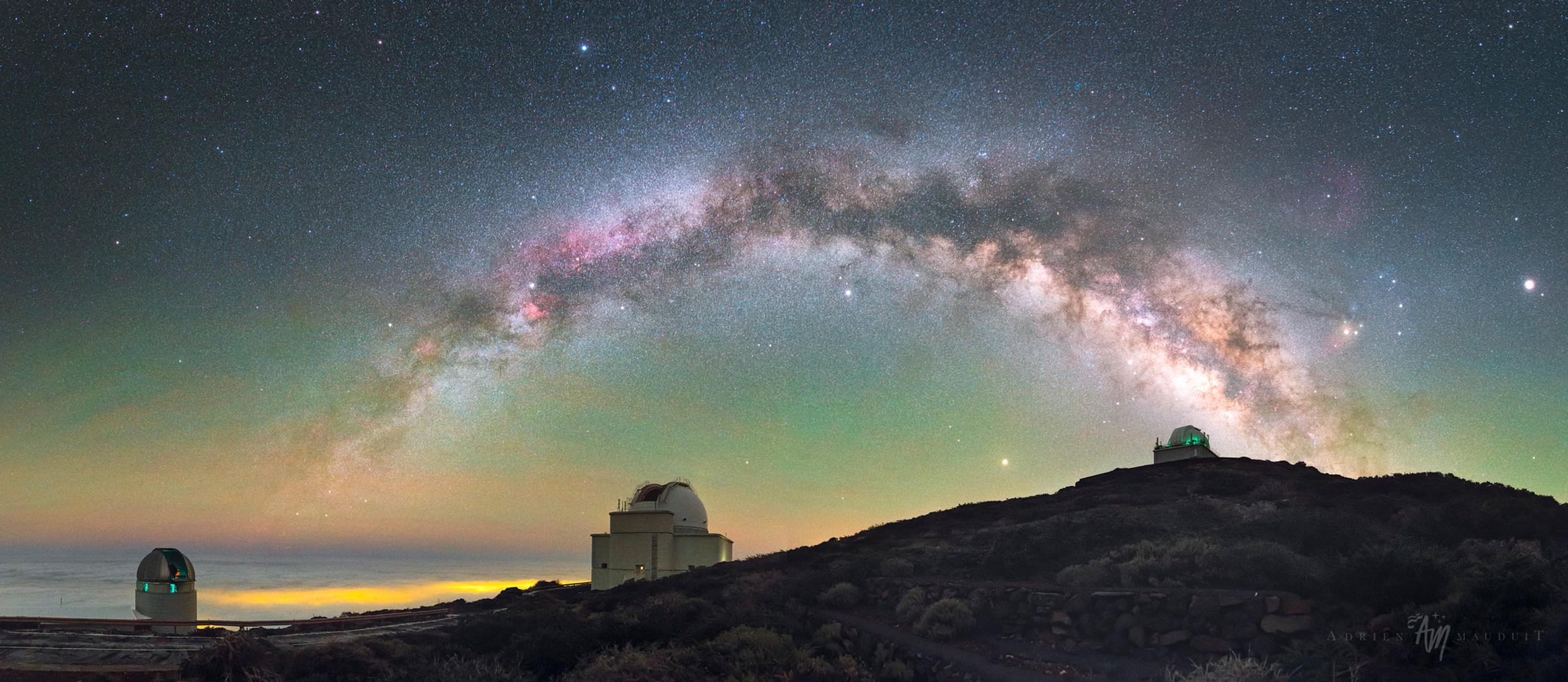 La Palma Observatory