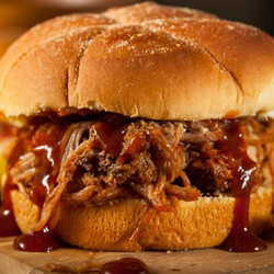 Barbecue Pulled Pork