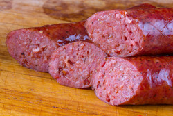 Barbecue Hot Links