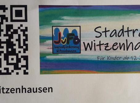 Weiteres Bound in Witzenhausen