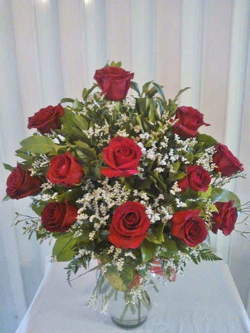 Damy Roses R0002