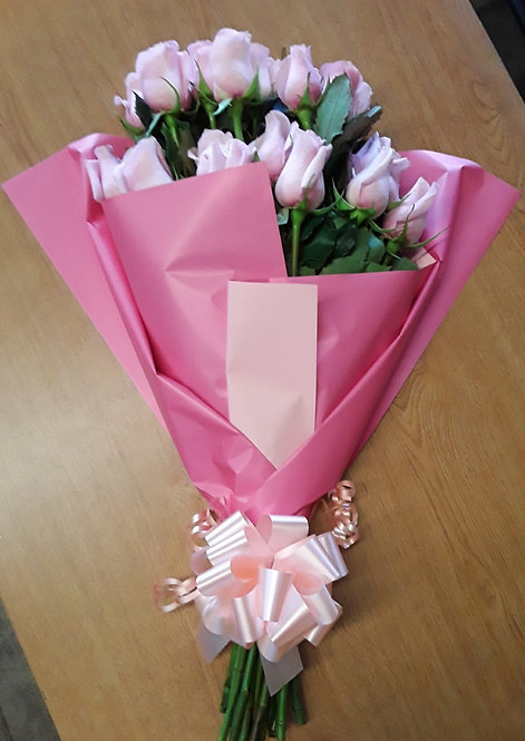 Special 18  Roses Bouquet