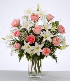 Arrangements Lylis & Roses LR100