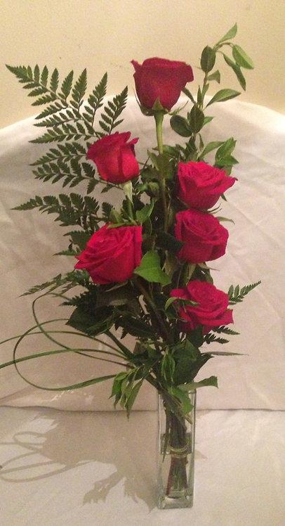 Damy Roses R0004
