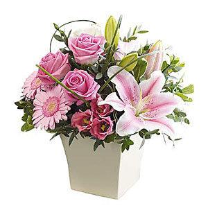 Arrangements Mix Flower MF0001