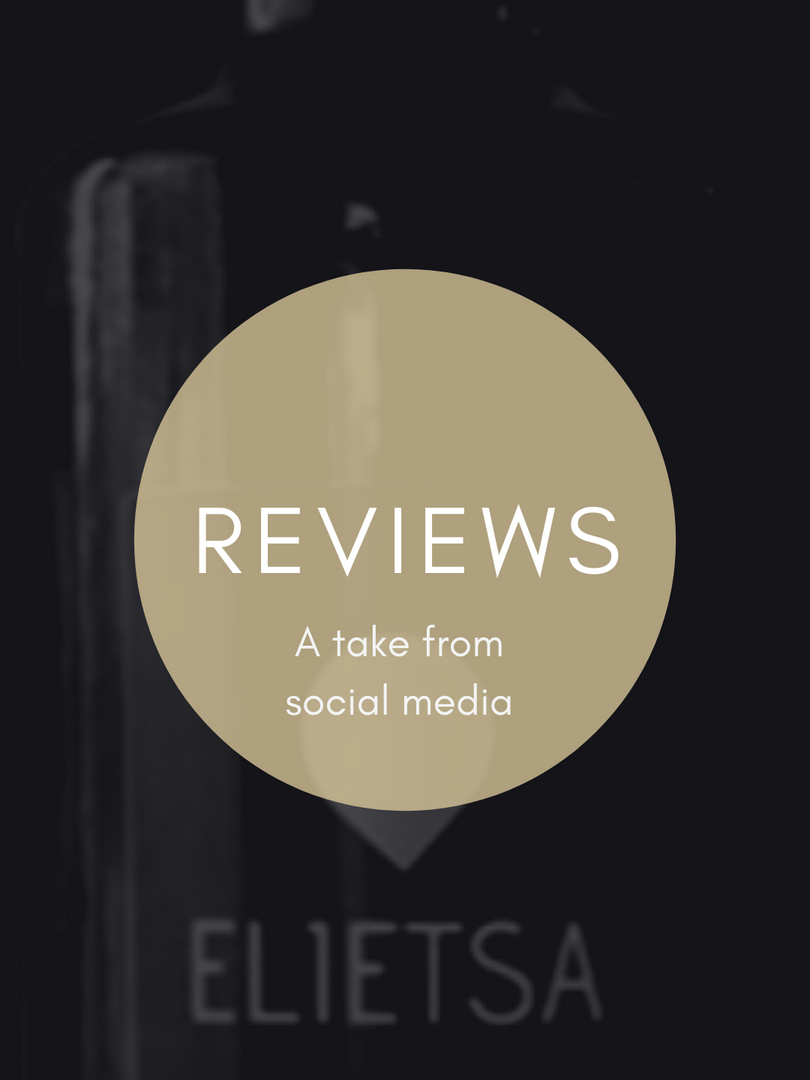 Kitchen's reviews Elietsa Extra Virgin O